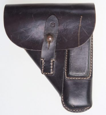 Beretta 1934, CZ 27, Mauser 1934 Holster, WWII, Military