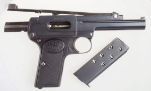 Dreyse 1910 in 9mmP, Fantastic Condition!
