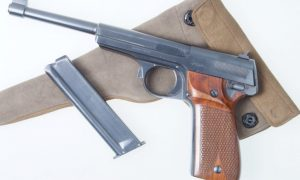 Walther 1925 Olympia, Standard Configuration, EXCELLENT!