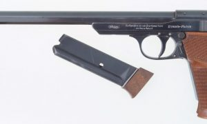 Walther 1936 Olympia, Special Order!