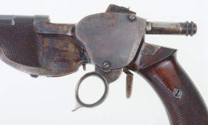 Bittner, M1896, Beautiful, ANTIQUE!!!
