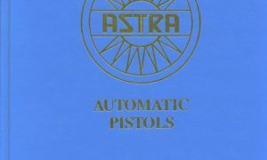 Astra Automatic Pistols