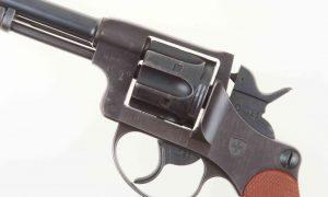 Bern, M1929, Revolver, 50026, I-528
