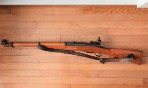 Bern K31, Target Rifle, WF Sights, I-601
