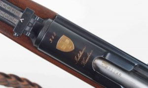 Bern K31, 50 Year, Jubilee, Carbine, #348, I-604