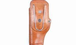 Audley Safety Holster for Walther PP, X-126