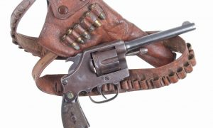 Chinese Copy Colt Revolver, NSN, PCA-80