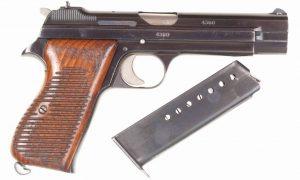 SIG, M49, Danish Contract, HTK, 4360, I-491