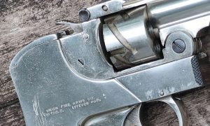 Union Fire Arms Co., Union Revolver, 40, A-1454