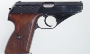 Mauser, Rare Early HSc, Navy, Kriegsmarine, Second Variation, 710849, A-138