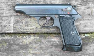 Walther PP, AC Code, Eagle F Police, 374708 P, A-54
