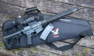 Wilson Combat, Recon Tactical, WBC0736, A-800